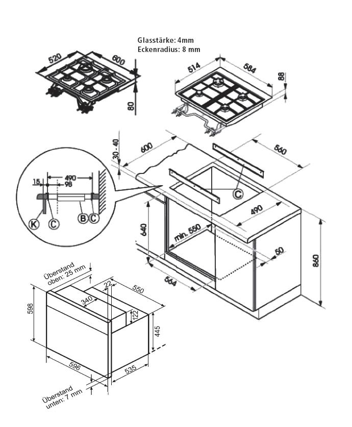 informationsseite h ttich oranier ehg 3020 elektro. Black Bedroom Furniture Sets. Home Design Ideas