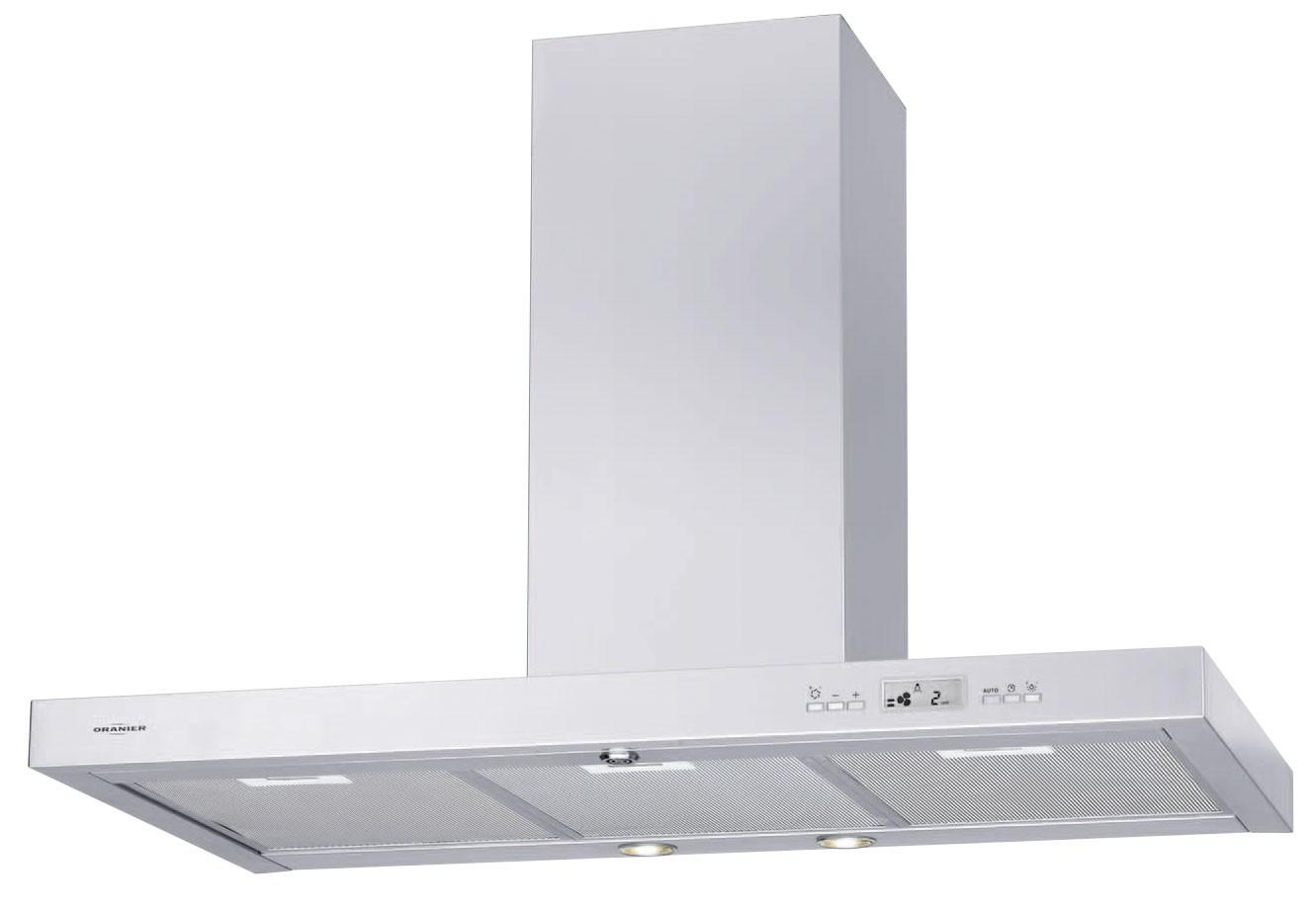 Oranier LISSERO60E-A 880411 Wandhaube/ Energieeffizienzklasse B