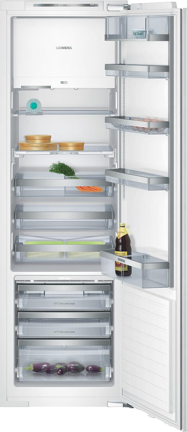 Siemens KI40FP60 Einbau-Kühlschrank iQ700/ Energieeffizienzklasse A++ (Spektrum: A+++ bis D)