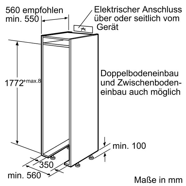 informationsseite h ttich siemens gi38np60 einbau gefrierschrank energieeffizienzklasse a. Black Bedroom Furniture Sets. Home Design Ideas