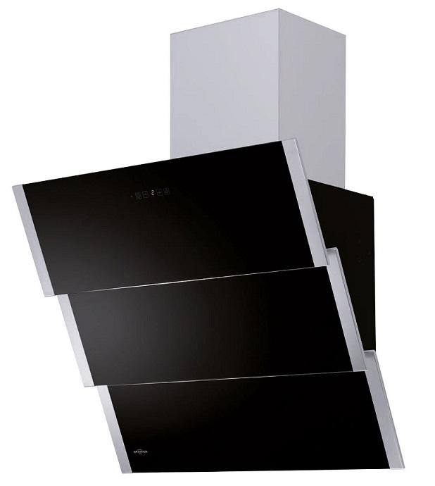 Oranier Lito60S 876762 Kopffrei-Wandhaube Energieeffizienzklasse A