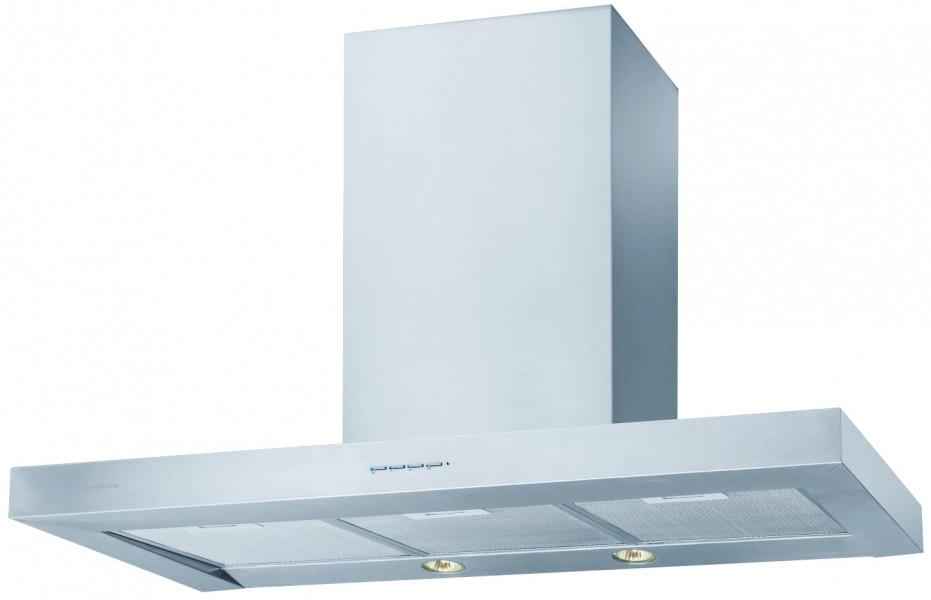 Oranier BRISA90E 8753 92 Wand-Dunstabzugshaube/ Energieeffizienzklasse D
