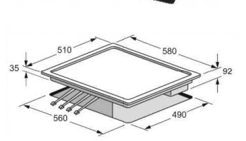 informationsseite h ttich emax ggeh 610 1 gem 65 5 gas einbauherd set herd. Black Bedroom Furniture Sets. Home Design Ideas