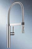 BLANCOCULINA-S 517597 Armatur, Chrom, Hochdruck
