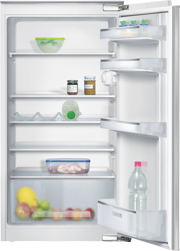 Siemens KI20RV52 Einbau-Kühlschrank iQ100/ Energieeffizienzklasse A+