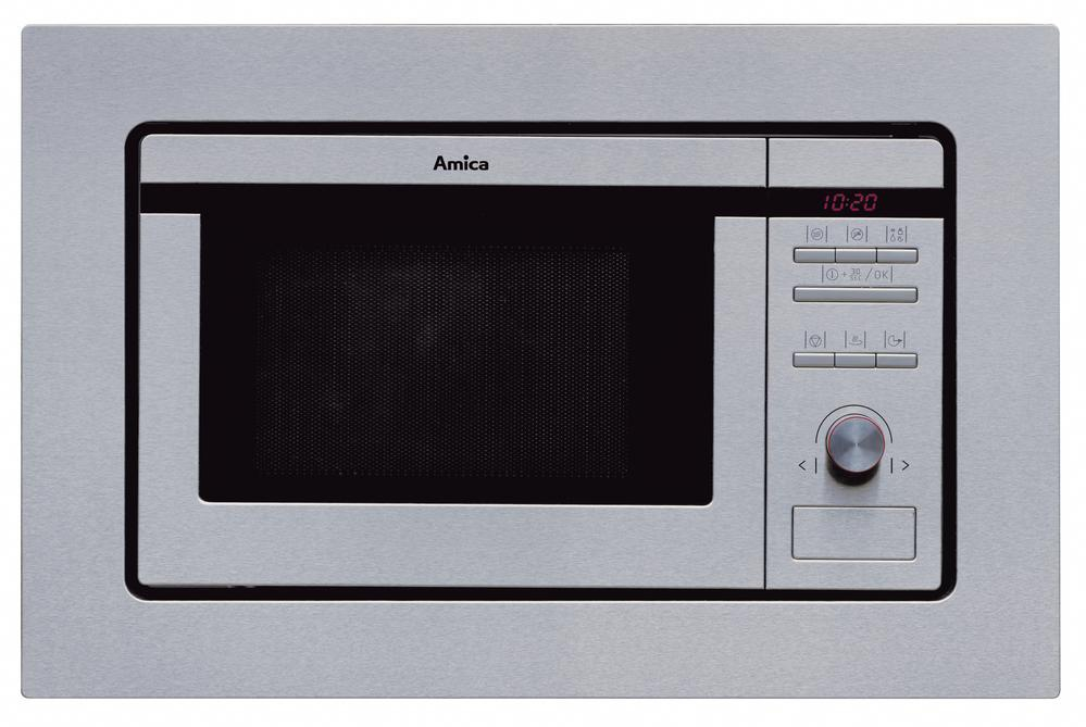 Amica EMW 13180 E Einbau-Mikrowelle