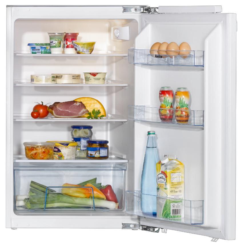 Amica EVKS 16182 Einbau-Kühlschrank/ Energieeffizienzklasse A++