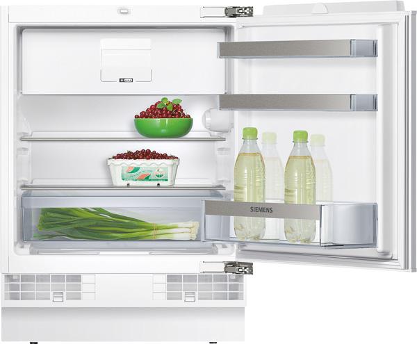 Siemens KU15LA60 Unterbau-Kühlautomat/ Energieeffizienzklasse A++ (Spektrum: A+++ bis D)