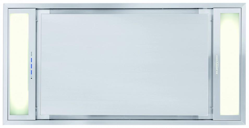 Oranier MODULA 875611 Deckenhaube / Deckenlüfter / Energieeffizienzklasse B