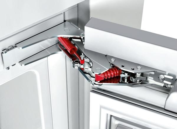 Bosch Kühlschrank Unterbaufähig : Bosch kur a unterbau kühlschrank energieeffizienzklasse a