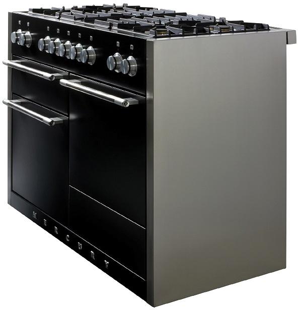 informationsseite h ttich falcon mercury 1200 range cooker gasherd mit elektrobackofen. Black Bedroom Furniture Sets. Home Design Ideas