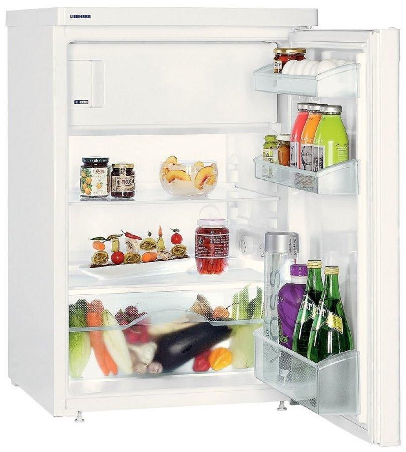 Liebherr T1504-20 Tischkühlschrank/ Energieeffizienzklasse A+
