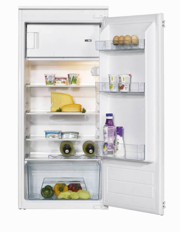 Amica EKS 16164 Einbau-Kühlschrank mit Gefrierfach/ Energieeffizienzklasse A+