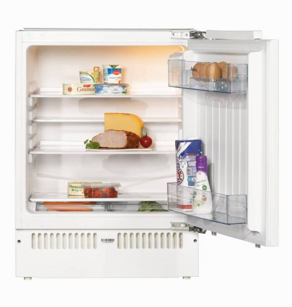 Amica UVKS 16149 Unterbau-Kühlschrank/ Energieeffizienzklasse A+