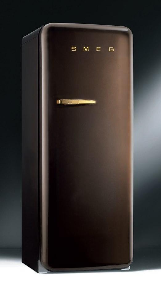 informationsseite h ttich smeg fab28rcg1 stand k hlschrank chocolate dream. Black Bedroom Furniture Sets. Home Design Ideas