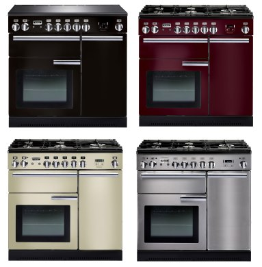 informationsseite h ttich falcon professional 90 range cooker elektroherd mit. Black Bedroom Furniture Sets. Home Design Ideas