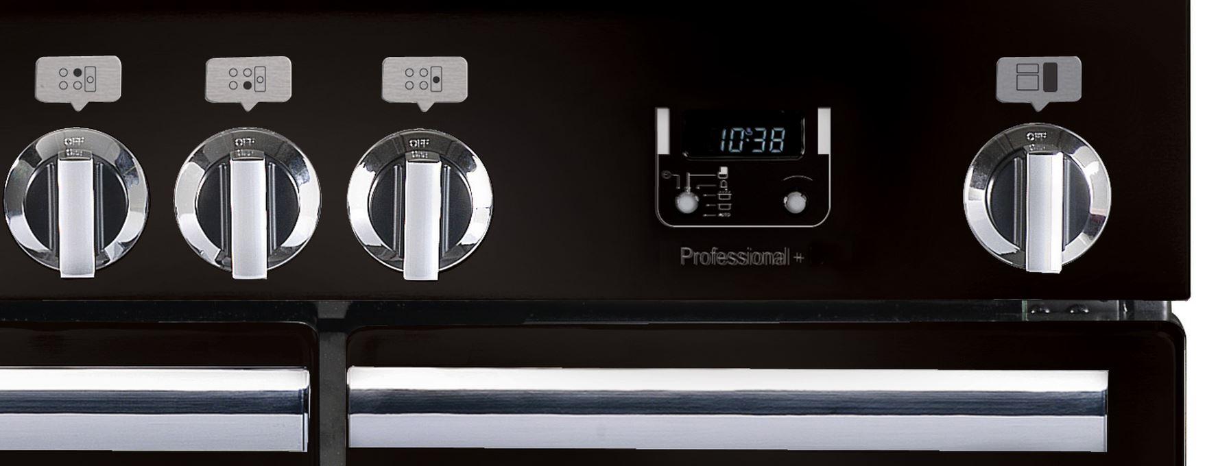 informationsseite h ttich falcon professional 90 range cooker elektroherd mit. Black Bedroom Furniture Sets. Home Design Ideas