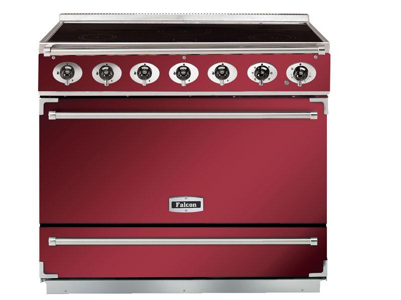 informationsseite h ttich falcon 900 s single cavity range cooker elektroherd mit. Black Bedroom Furniture Sets. Home Design Ideas