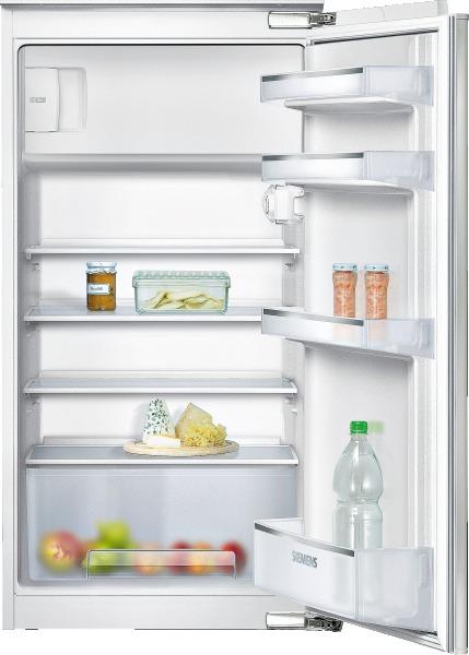 Siemens KI20LV60 Einbau-Kühlautomat iQ100/ Energieeffizienzklasse  A++