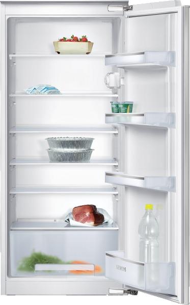 Siemens KI24RV60 Einbau-Kühlautomat iQ100/ Energieeffizienzklasse A++