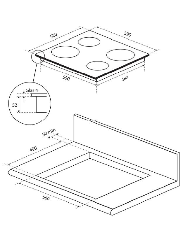 informationsseite h ttich oranier kfi9962tc 996208. Black Bedroom Furniture Sets. Home Design Ideas