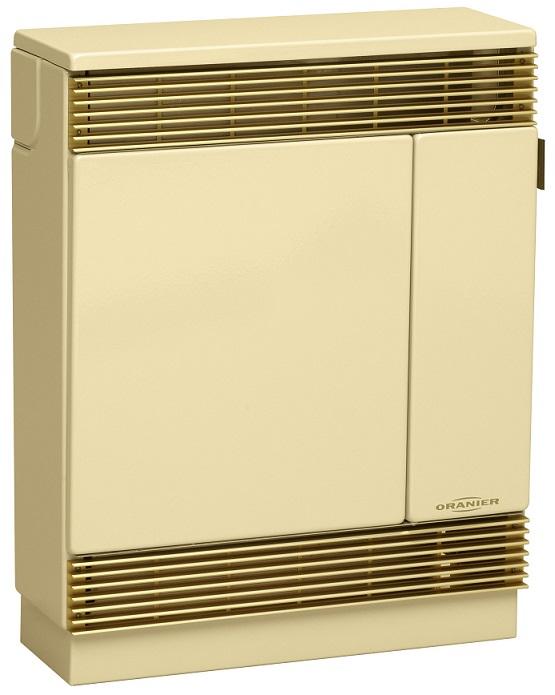Oranier Bari 8808-35 Gasraumheizer Beige 843449