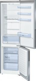 Bosch KGV39VI31 Stand-Kühl-Gefrierkombination/ Energieeffizienzklasse A++
