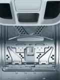 Siemens WP12T227 Waschmaschine Toplader/ Energieeffizienzklasse  A+++ (Spektrum: A+++ bis D)