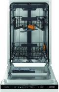 Gorenje GV55110 Einbau-Geschirrspüler/ Energieeffizienzklasse A++