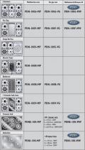 ILVE PDNE-100-MP Elektro-Standherd Professional Plus, Nostalgie