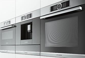Bosch-Markenwelt