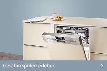 Siemens Geschirrspuelen