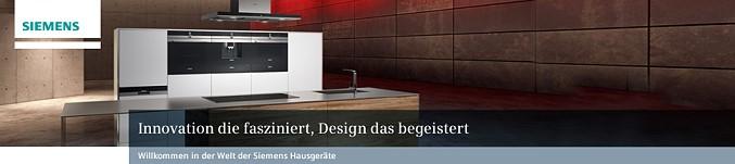 Siemens Markenwelt