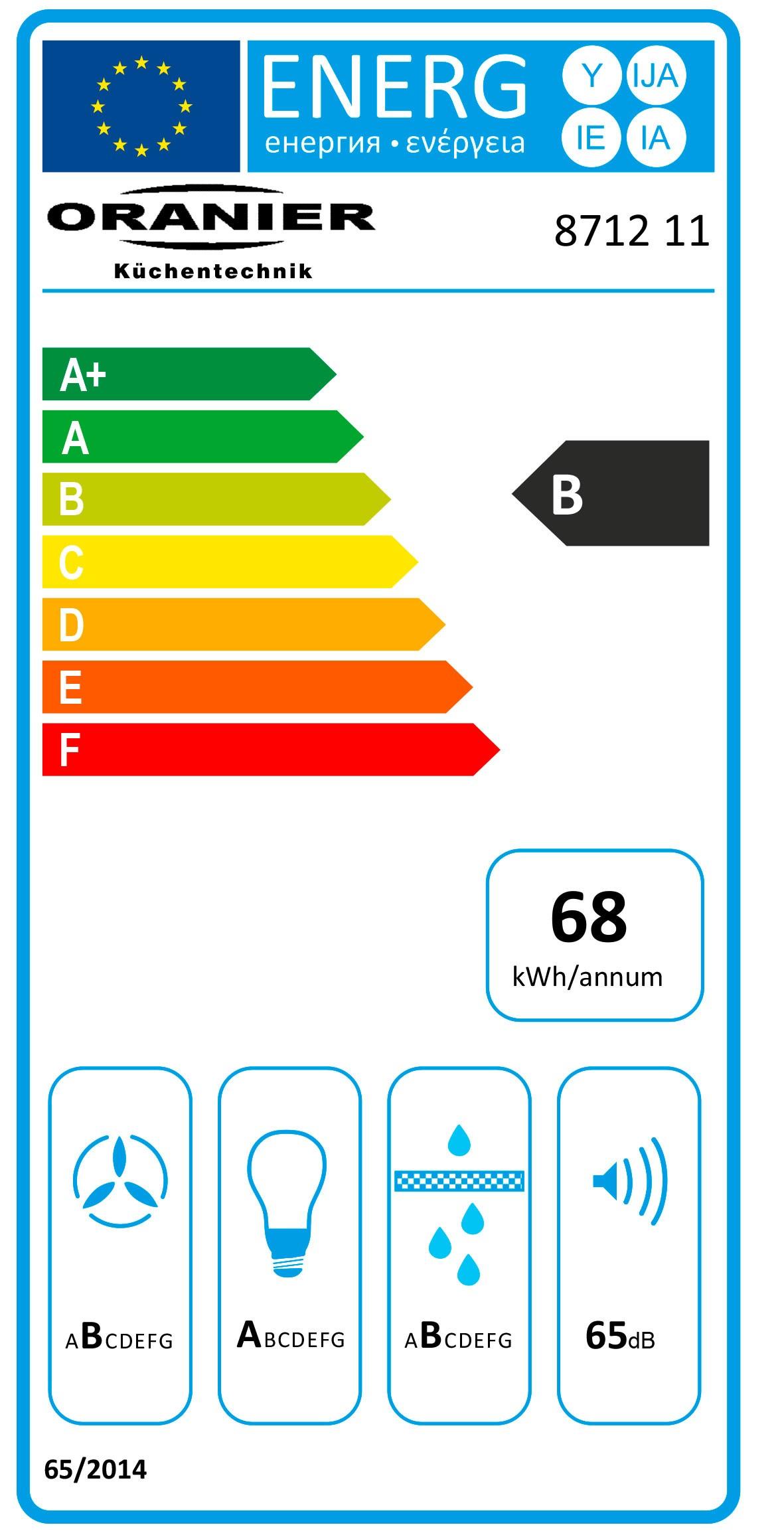 Energieklasse B||3
