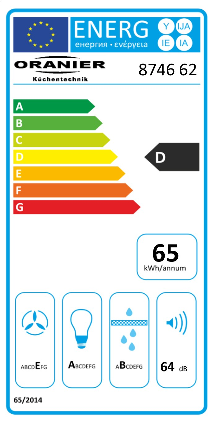 Energieklasse D||4